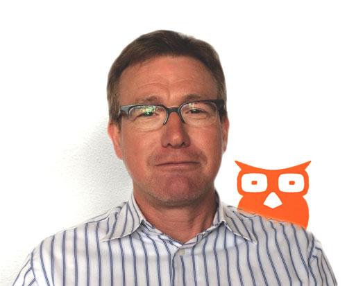 Ewald Rietberg
