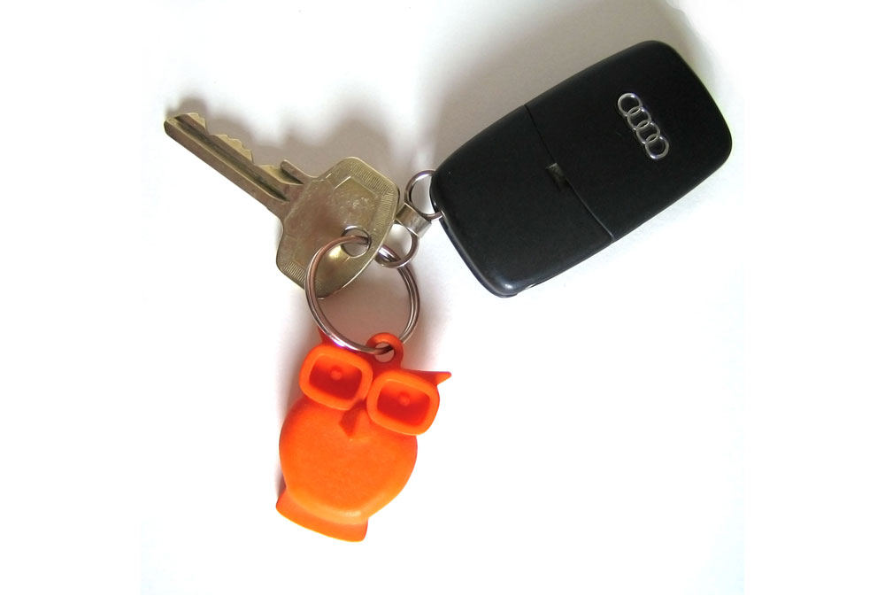 sleutelhanger thermosmart